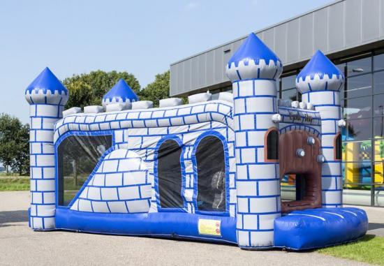 Parcours château 8m de long News 2019