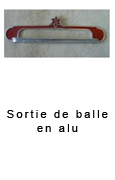 Sortie de balle stella 41.40€