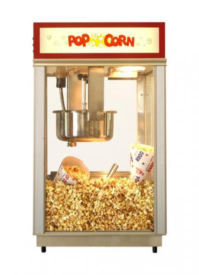 machine-a-pop-corn à partir de 50.00€