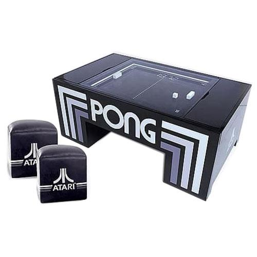 Table basse AtARI Pong
