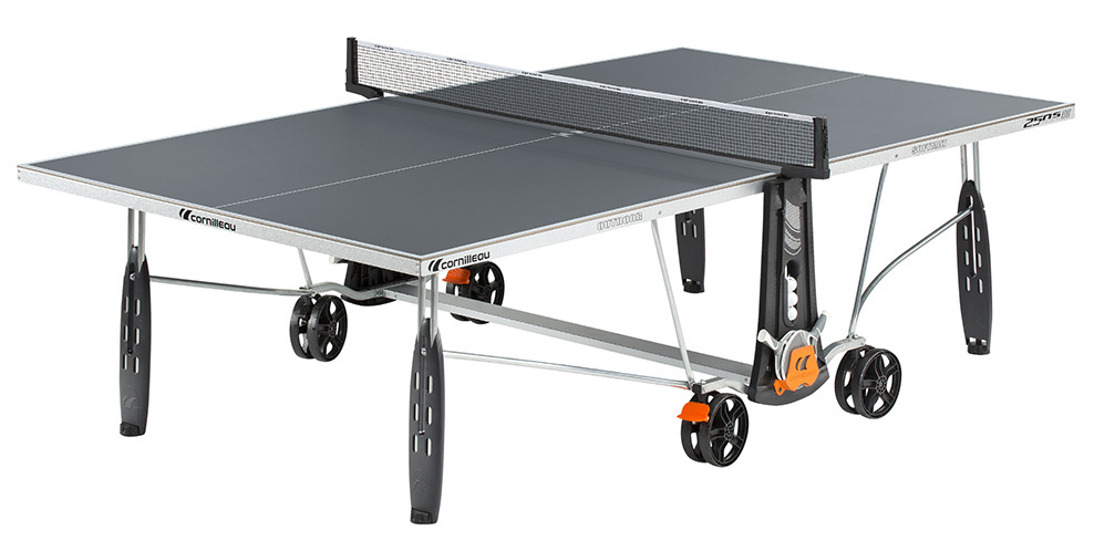 Location jeux sportifs - Table ping pong cornilleau outdoor ...