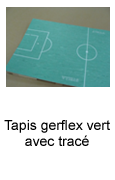 Tapis traçage 114.00€