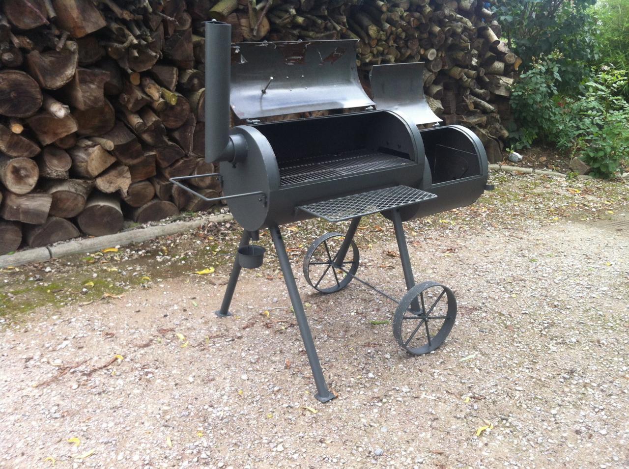 Fumoir ou Barbecu en location à partir de 50.00€