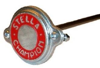 Palier à tige champion 9mm 29.00€