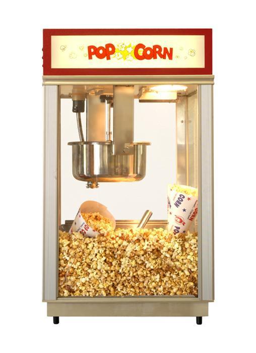 machine-a-pop-corn à partir de 50.00€