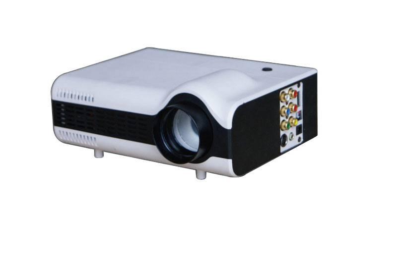 Vidéo Projecteur Sigmatek LED  35.00€